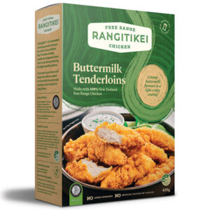 Rangitikei Frozen Buttermilk Tenderloins