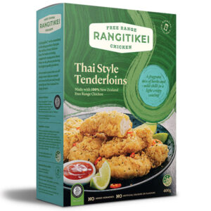 Rangitikei Thai Style Tenderloins